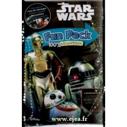 Star Wars Fun Pack