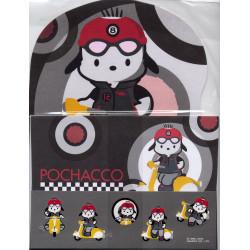 Papier à lettres Pochacco