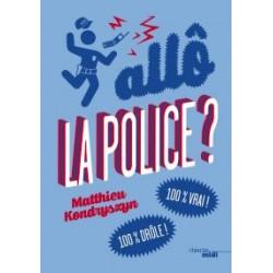 Allo la police ?