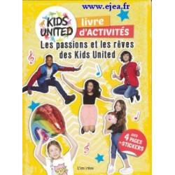 Kids United Livre...