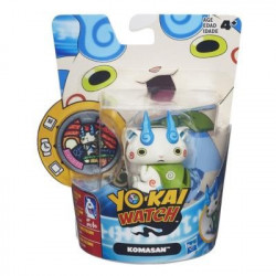 Yo-Kai Watch Figurine Komasan