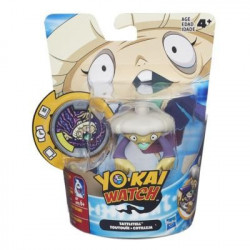Yo-Kai Watch Figurine Toutouïe