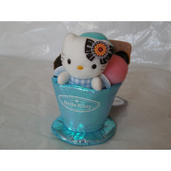 Peluche Ice cream Hello Kitty