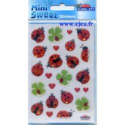 Stickers Mini Sweet...