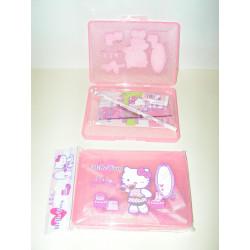 Set papeterie Hello Kitty