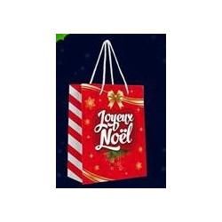 Pochette cadeau Joyeux Noël...