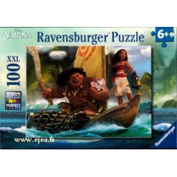 Puzzle Vaiana Ravensburger...