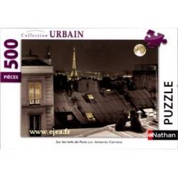Puzzle Paris Nathan 500 pièces