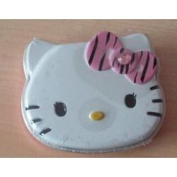Gloss Hello Kitty Fraise