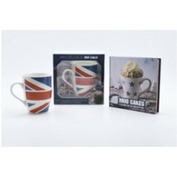 Mes Délicieux Mug Cakes UK