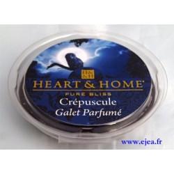 Galet parfumé Heart & Home...