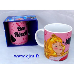 Mug thermique Aurore Bon...