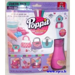 Poppit Starter Pack Mini...
