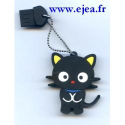 Clé USB 8 Go Chat