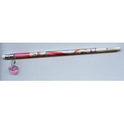 Crayon à papier Diddl irisé...