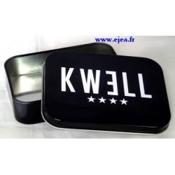 Kwell Boite métal