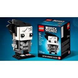 Lego BrickHeadz Captain...