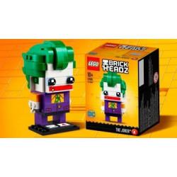Lego BrickHeadz Le Joker