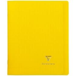 Cahier Kover Book jaune...