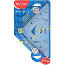 Equerre 45° Maped Incassable