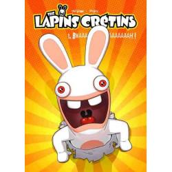 BD Lapins Crétins Tome 1 :...