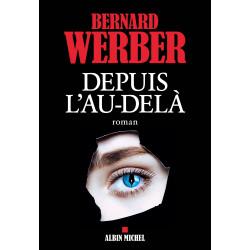 Depuis l'au-delà de Bernard...