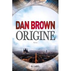 Origine de Dan Brown