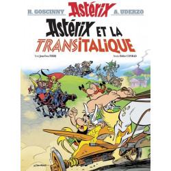 Asterix et la Transitalique...