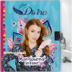 Love Divina Mon journal intime