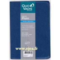 Agenda Plain 2020 bleu Quo...