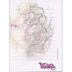 Bloc A6 Witch