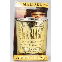 Photophore Love Light MARIAGE