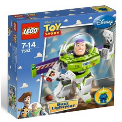 Lego Toy Story Figurine...