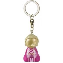 Little Buddha Porte-clé...