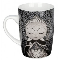 Little Buddha Mug Partage