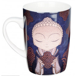 Little Buddha Mug Accomplir
