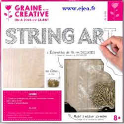 String Art Neutre Kit complet