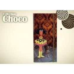 Choco Carnet élastique...