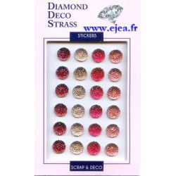Stickers Diamond Deco...