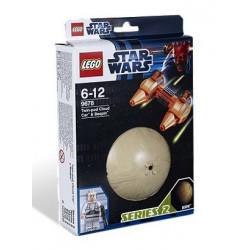 Lego Star Wars Twin-pod...