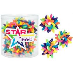 Balle Star Flummis