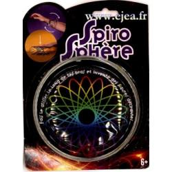 Spiro Sphère