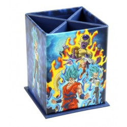 Dragon Ball Super Pot à crayon