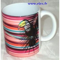 Mug Little Marcel Toucan