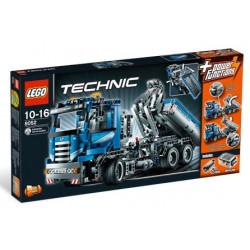 Lego Technic Le camion...