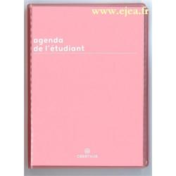Agenda de l'étudiant...