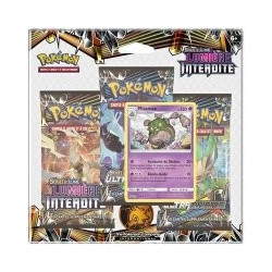 Pokemon Pack Boosters...