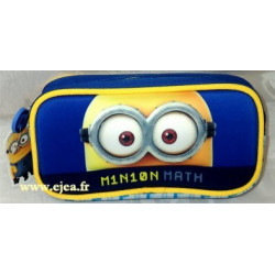 Trousse Minions Math