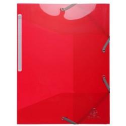 Chemise A4 Iderama Rouge