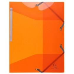 Chemise A4 Iderama Orange